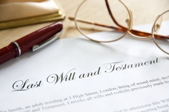 Estate Planning | Tracy, CA