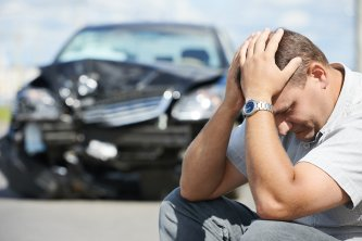 Car Accident Mistakes