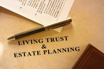 Living Trust and Estate Planning in Tracy