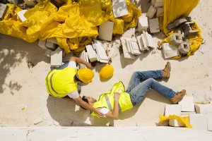 Actions to Take if You Are Injured on the Job
